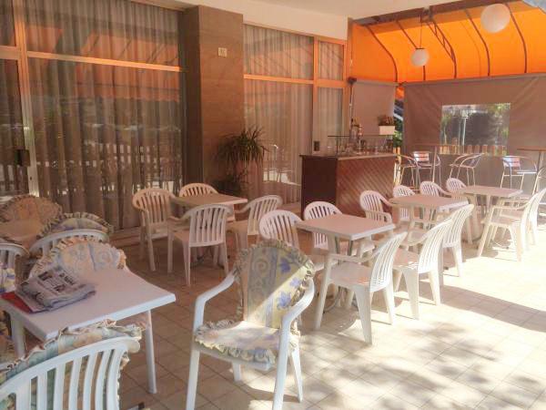 Terrasse Hotel Mirage